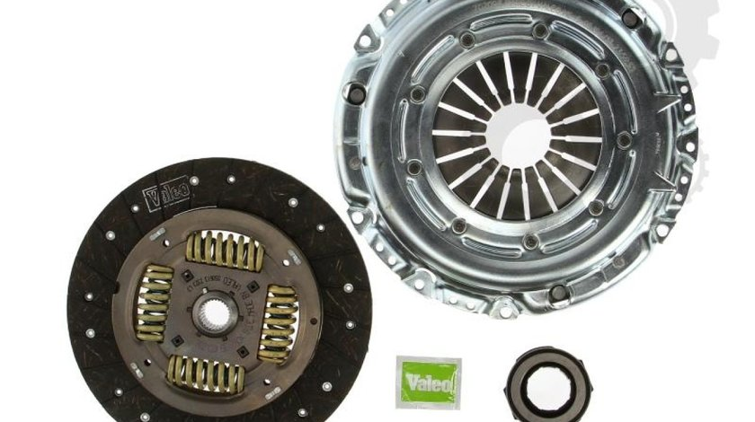 Set ambreiaj VW CADDY III kombi 2KB 2KJ 2CB 2CJ Producator VALEO 828002