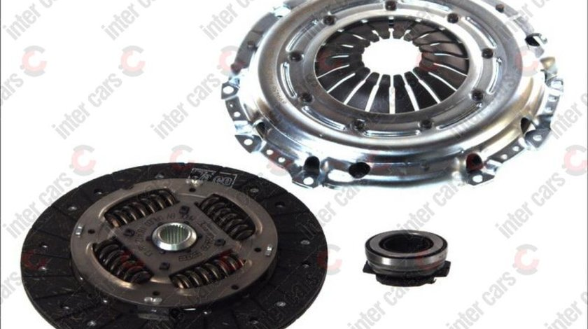 Set ambreiaj VW GOLF III (1H1) Producator VALEO 826363