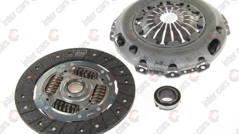 Set ambreiaj VW GOLF IV 1J1 Producator VALEO 826326