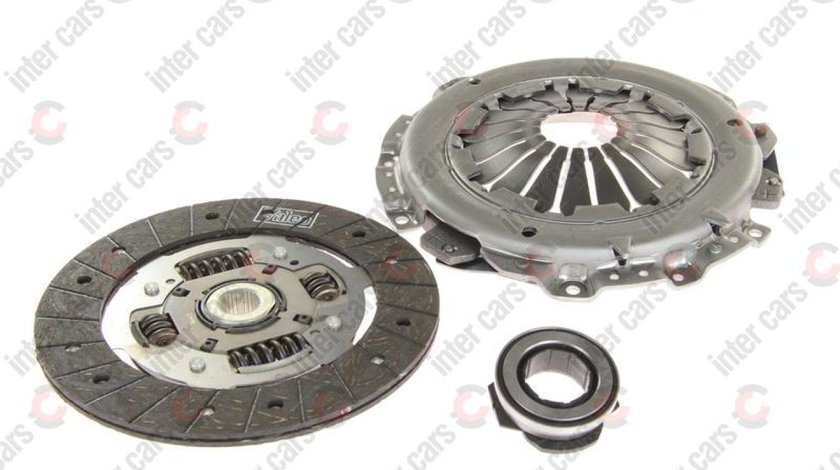 Set ambreiaj VW GOLF IV 1J1 Producator VALEO 821799