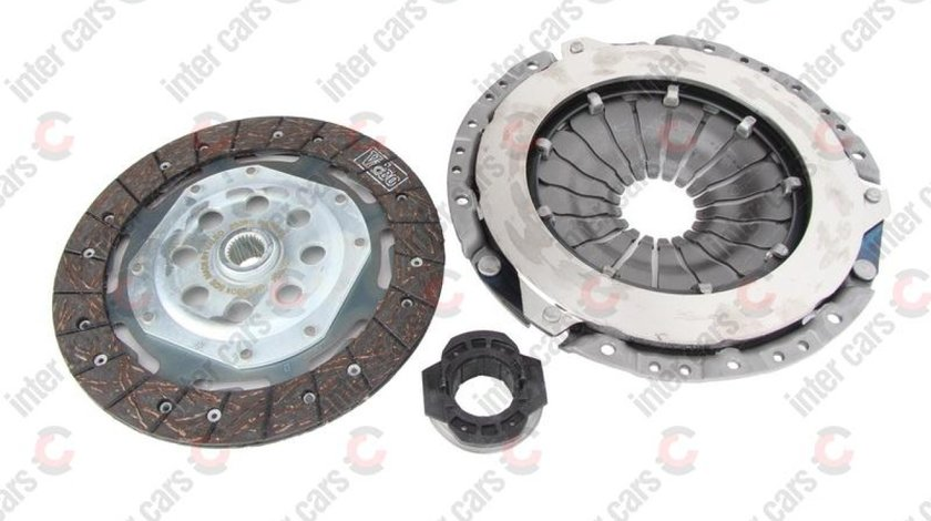 Set ambreiaj VW GOLF IV 1J1 Producator VALEO 826473