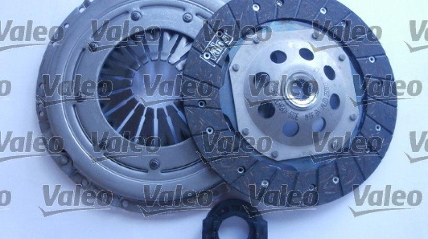 Set ambreiaj VW GOLF IV Cabriolet 1E7 Producator VALEO 826488