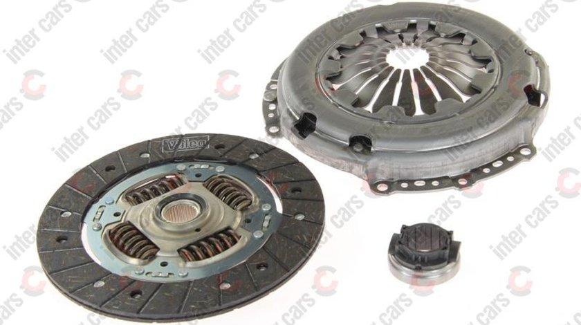 Set ambreiaj VW GOLF PLUS 5M1 521 Producator VALEO 826339