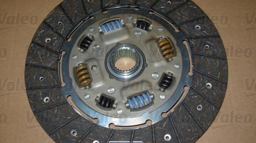 Set ambreiaj VW LT 28-46 II nadwozie pe³ne 2DA 2DD 2DH Producator VALEO 826678