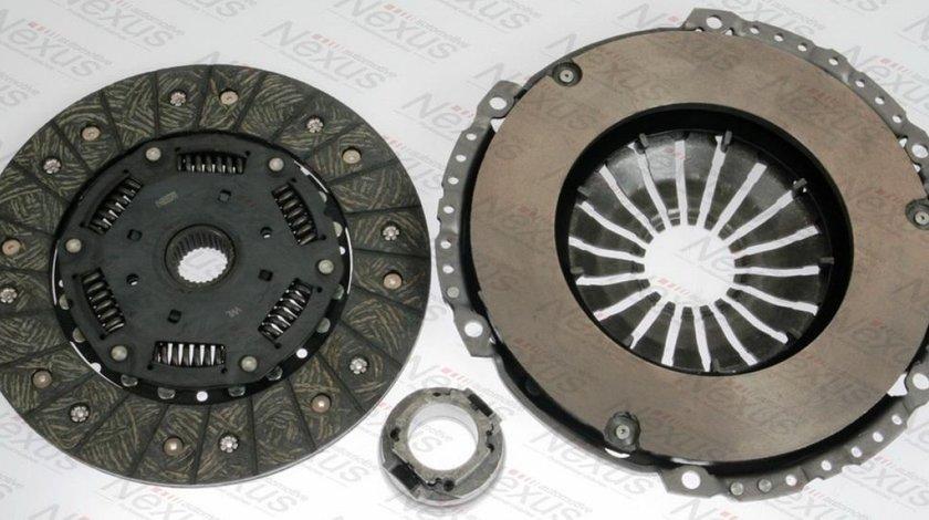 Set ambreiaj VW LT 28-46 II nadwozie pe³ne 2DA 2DD 2DH Producator NEXUS F1W035NX