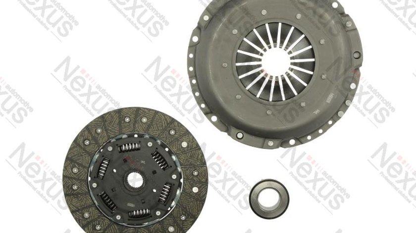 Set ambreiaj VW LT 28-46 II platforma / podwozie 2DC 2DF 2DG 2DL 2DM Producator NEXUS F1W030NX