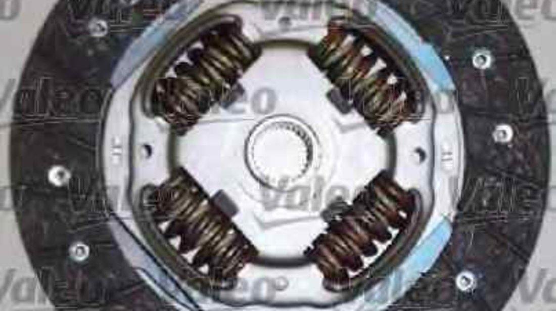 Set ambreiaj VW NEW BEETLE 9C1 1C1 VALEO 826339