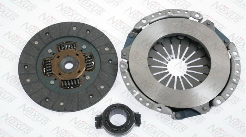 Set ambreiaj VW PASSAT sedan 32B Producator NEXUS F1W025NX