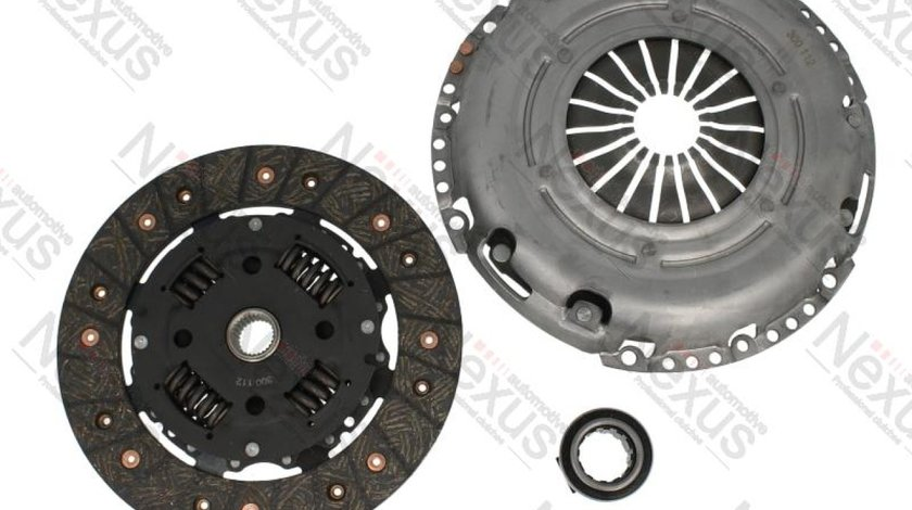 Set ambreiaj VW PASSAT Variant 3C5 Producator NEXUS F1A072NX
