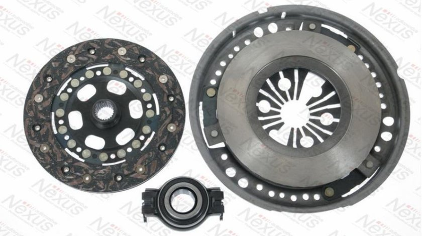 Set ambreiaj VW POLO 6N1 Producator NEXUS F1W091NX