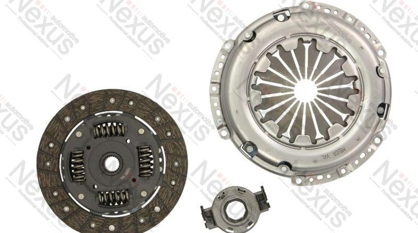 Set ambreiaj VW POLO 6N2 Producator NEXUS F1W062NX