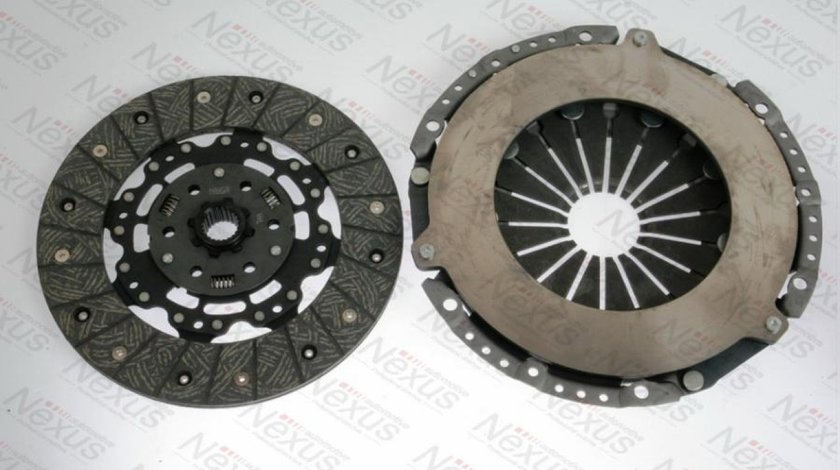 Set ambreiaj VW POLO 9N Producator NEXUS F1A062NX