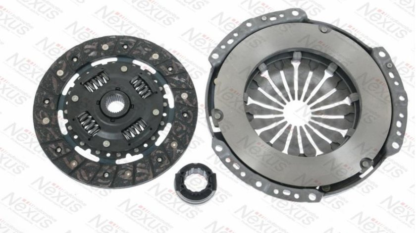 Set ambreiaj VW POLO 9N Producator NEXUS F1T025NX
