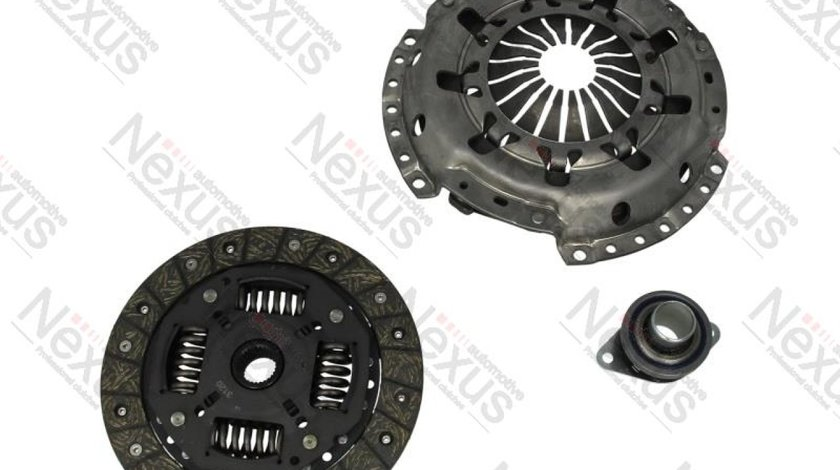 Set ambreiaj VW POLO 9N Producator NEXUS F1W075NX