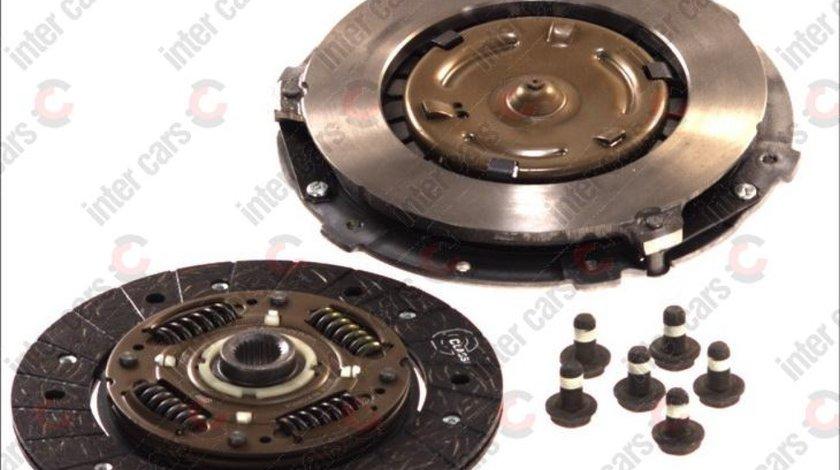 Set ambreiaj VW VENTO 1H2 Producator VALEO 786011