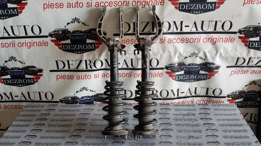 Set amortizoare + arcuri fata ALFA ROMEO Spider 2.0 JTDM 163/170 CP cod 50708740