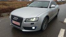 Set amortizoare fata Audi A5 2008 Coupe 2.7TDI cam...