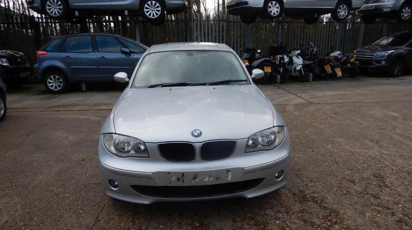 Set amortizoare fata BMW E87 2005 Hatchback 2.0 i