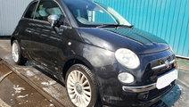 Set amortizoare fata Fiat 500L 2008 Hatchback 1.3 ...