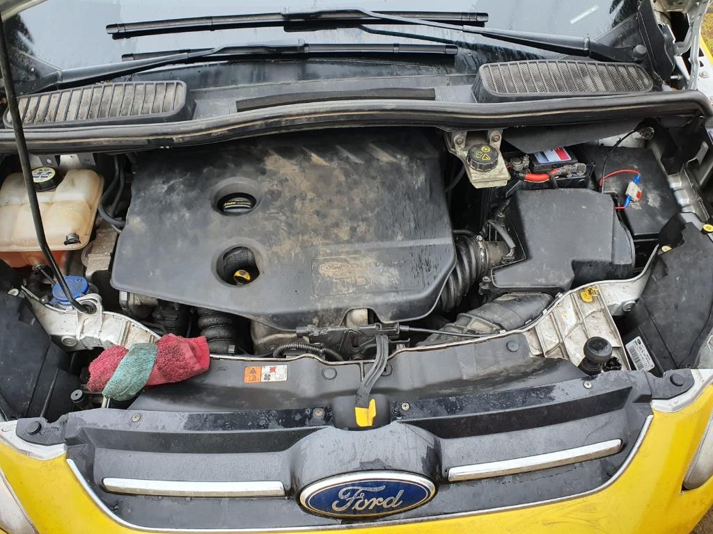 Set amortizoare fata Ford Focus C-Max 2012 hatchback T1DA T1DB 1.6 tdci