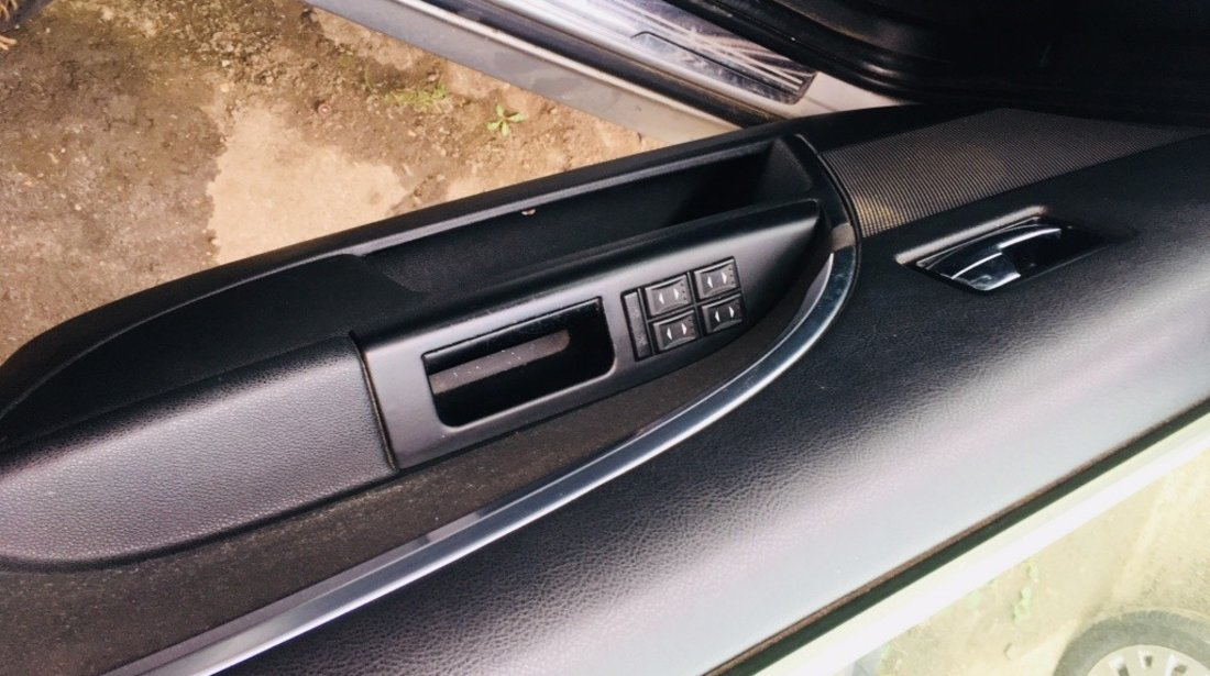 Set amortizoare fata Ford Mondeo Mk3 2007 TURNIER 2.2 TDCI
