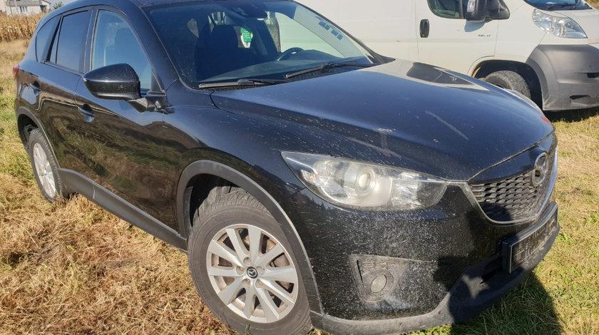 Set amortizoare fata Mazda CX-5 2012 4x4 4wd 2.2 d