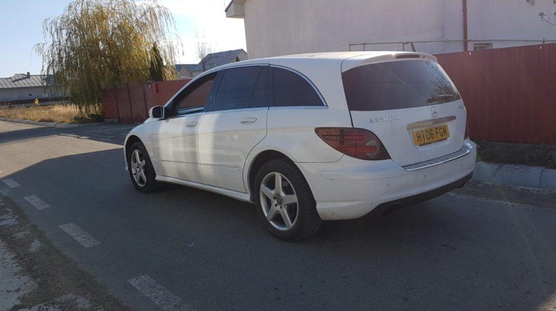 Set amortizoare fata Mercedes R-CLASS W251 2007 r class 3000 v6