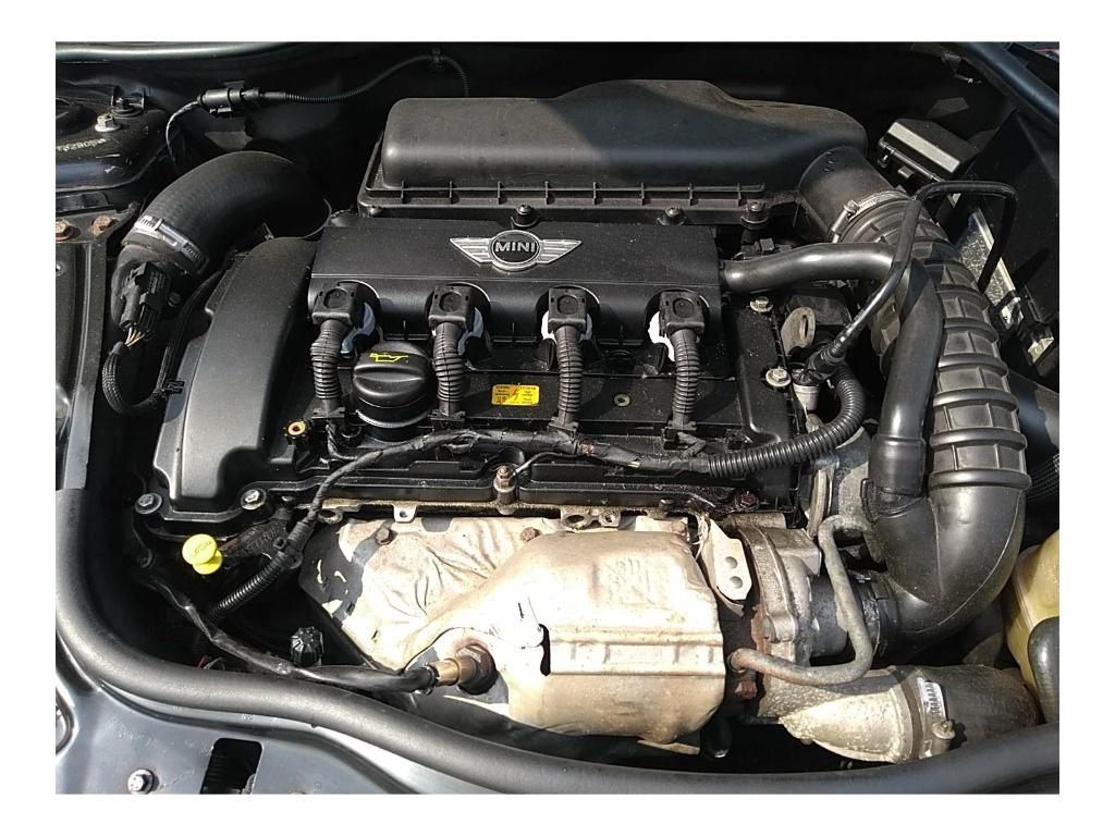 Set amortizoare fata Mini Cooper S 2008 Coupe 1.6 turbo