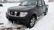 Set amortizoare fata Nissan NAVARA 2006 Pick-up 2....