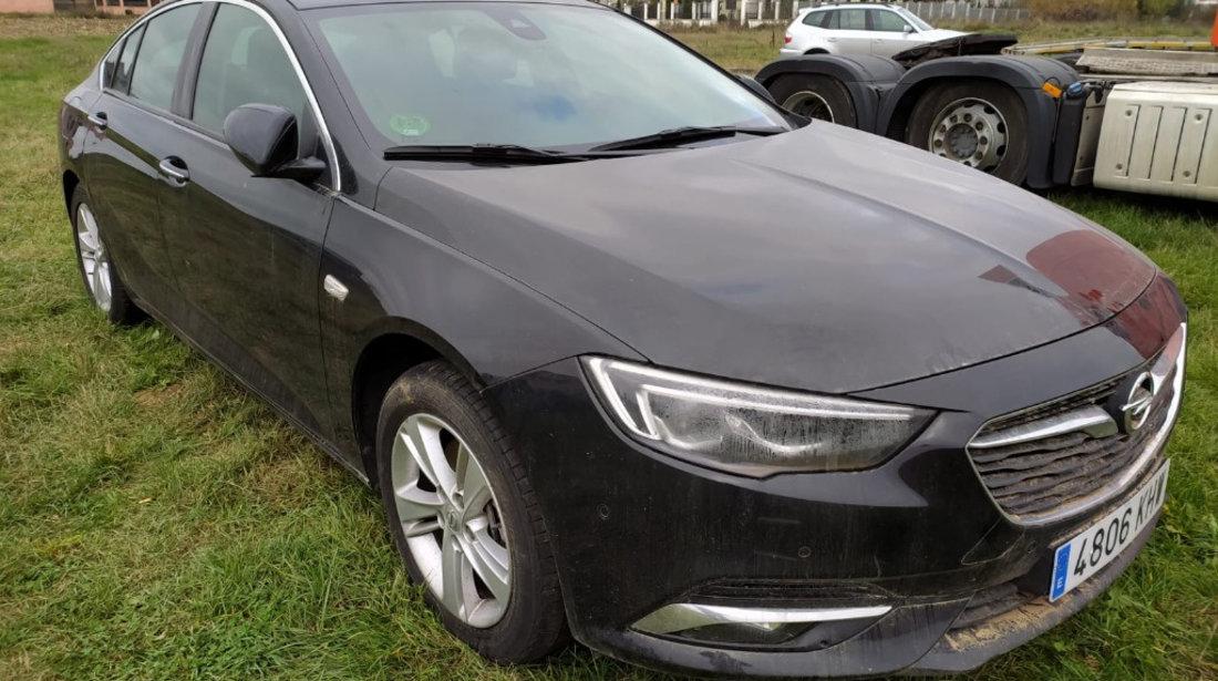 Set amortizoare fata Opel Insignia B 2018 Hatchback 2.0 cdti B20DTH