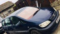 Set amortizoare fata Opel Zafira 2000 MONOVOLUM 2....
