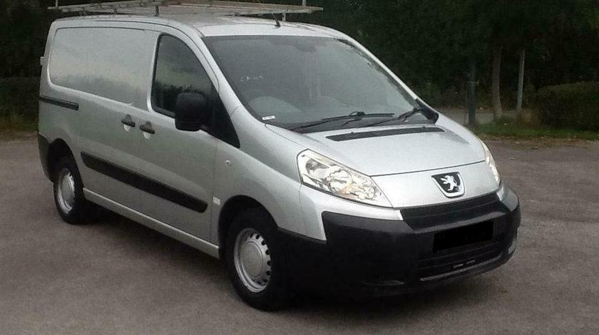 Set amortizoare fata Peugeot EXPERT 2008 VAN 2.0 HDI