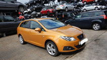 Set amortizoare fata Seat Ibiza 2011 Break 1.2 TSI