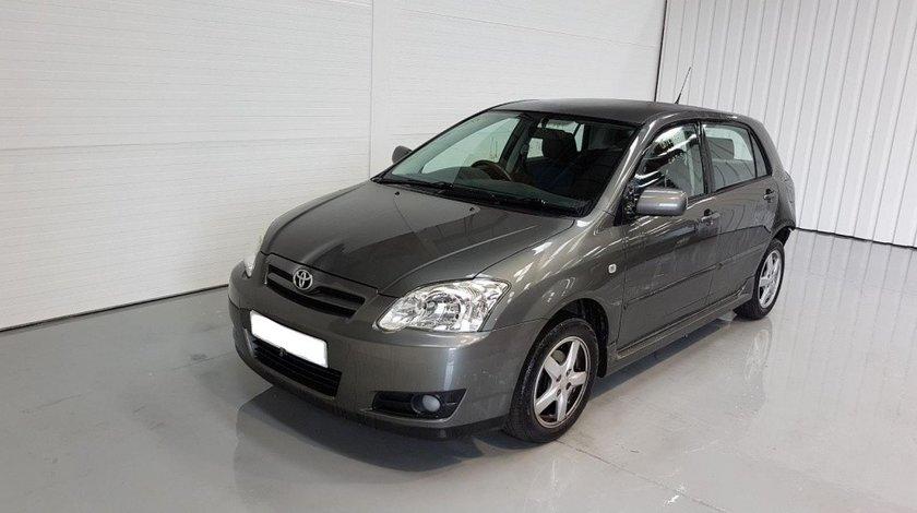 Set amortizoare fata Toyota Corolla 2005 hatchback 1.3