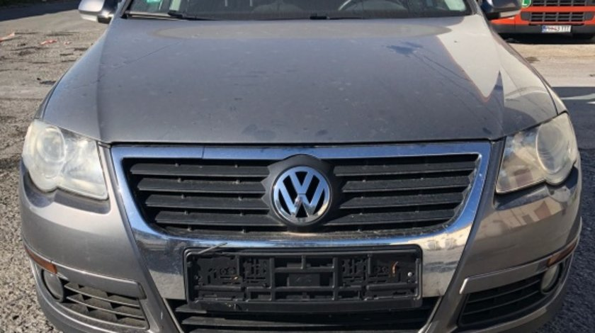 Set amortizoare fata VW Passat B6 2007 break 1.9 tdi