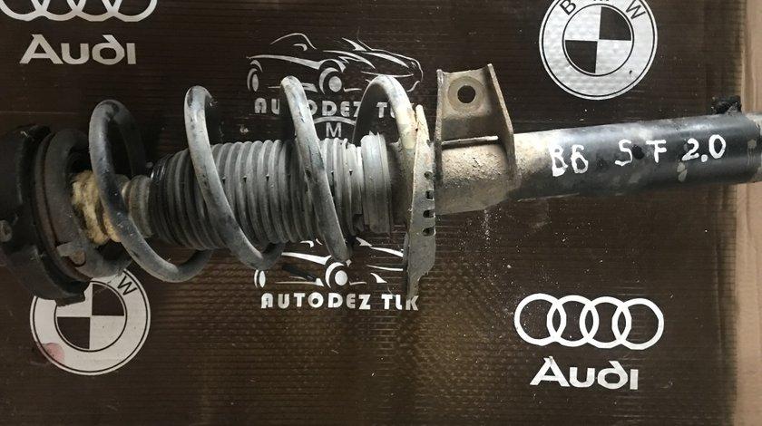 Set amortizoare fata VW Passat B6