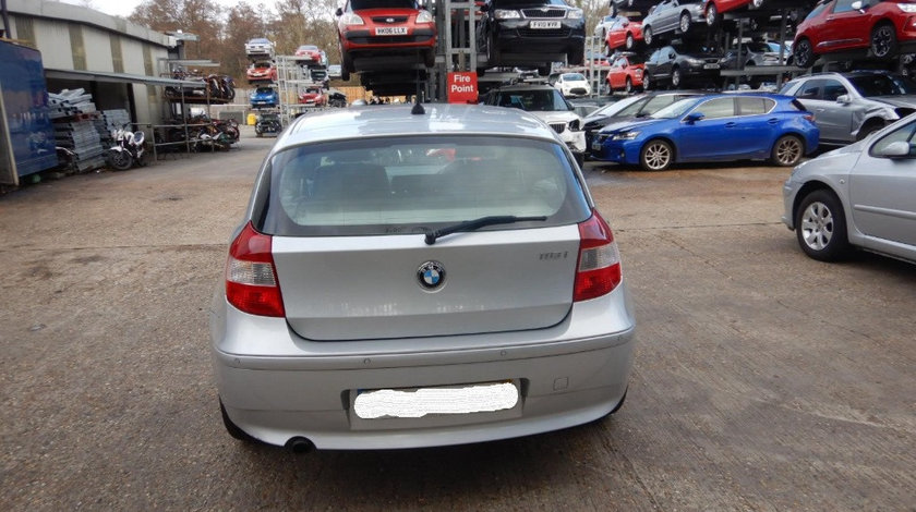 Set amortizoare spate BMW E87 2005 Hatchback 2.0 i