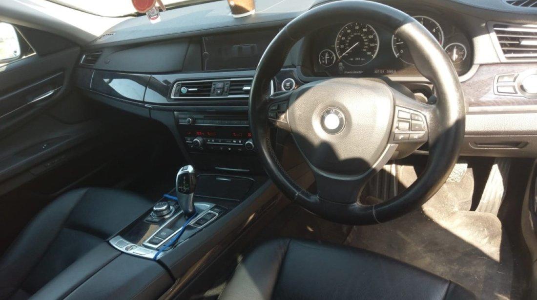 Set amortizoare spate BMW F01 2009 berlina 730d 3.0d