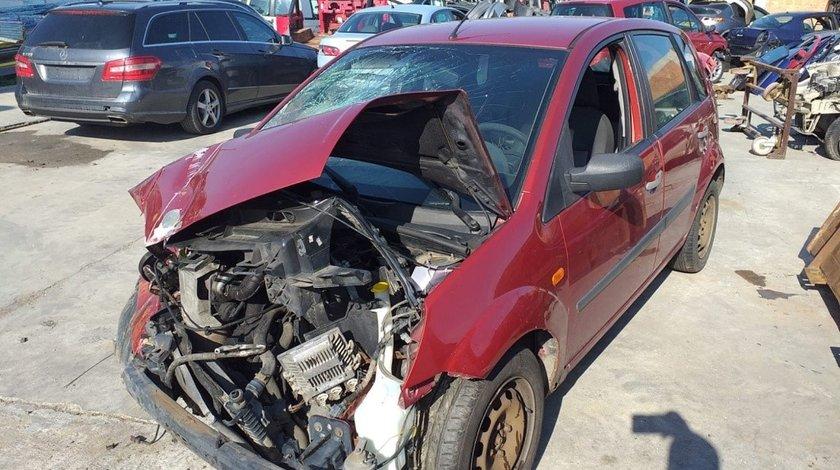 Set amortizoare spate Ford Fiesta 2005 HATCKBACK 1.4 TDCI