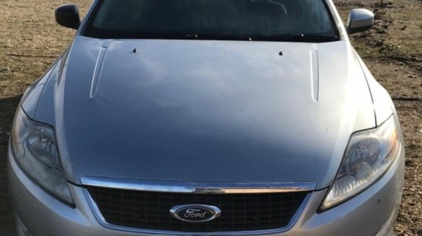 Set amortizoare spate Ford Mondeo 2010 Hatchback 1.8 TDCI Duratorq