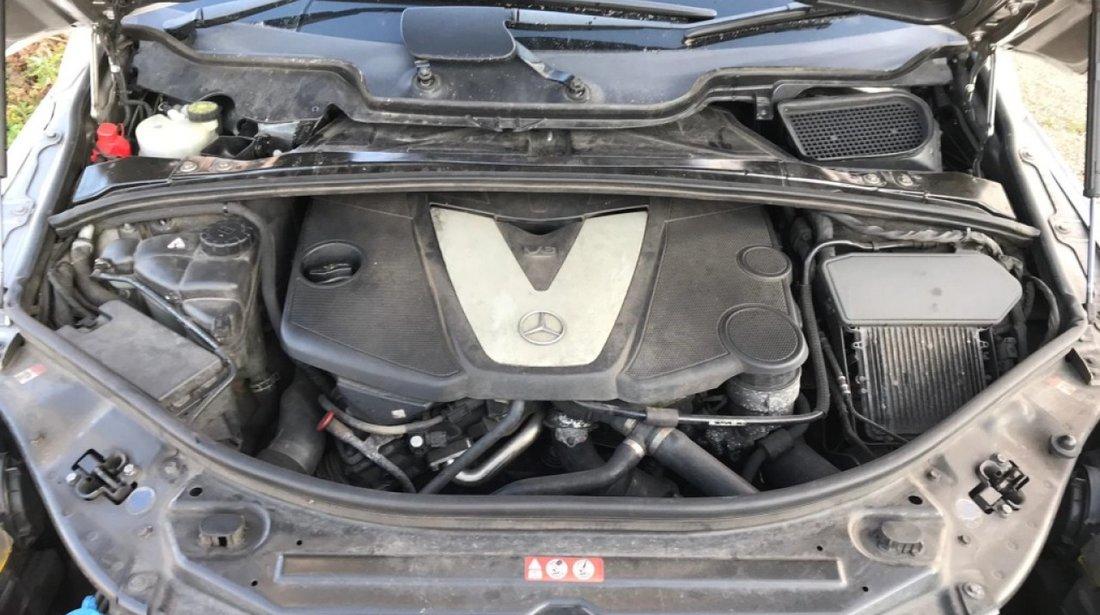 Set amortizoare spate Mercedes R-CLASS W251 2007 r class 3000 v6