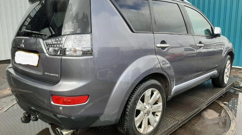 Set amortizoare spate Mitsubishi Outlander 2008 SUV 2.2 DIESEL