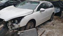 Set amortizoare spate Peugeot 508 2012 SW 2.2HDI