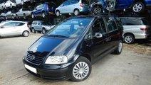 Set amortizoare spate Volkswagen Sharan 2008 MPV 1...