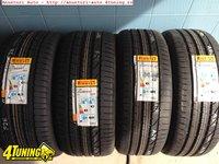 SET ANVELOPE 245/45/19-275/40/19 pirelli runflat DE VARA PTR BMW SERIA 7