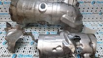 Set aparatoare catalizator, Peugeot 206, 1.6hdi ...
