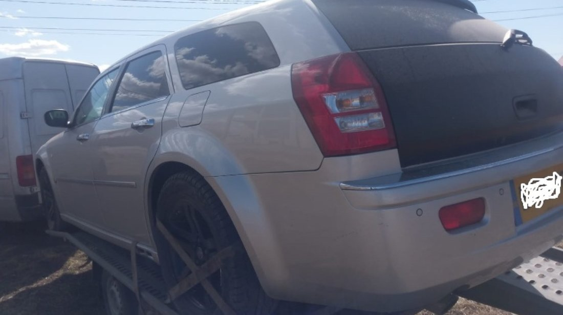 Set arcuri fata Chrysler 300C 2007 Combi 3.0crd