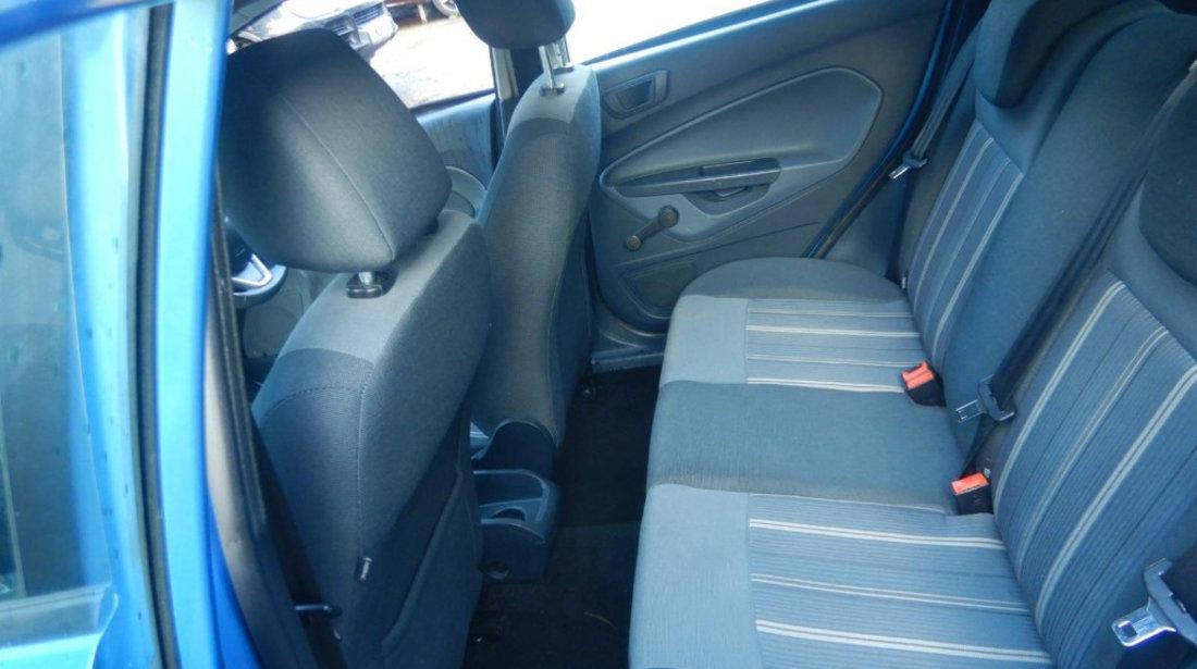 Set arcuri fata Ford Fiesta 6 2009 Hatchback 1.25L Duratec DOHC EFI(80PS)