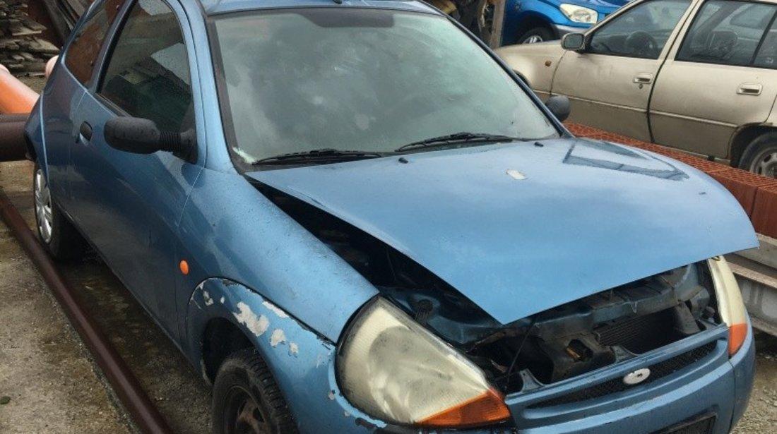 Set arcuri fata Ford Ka 2001 Hatchback 1.3i