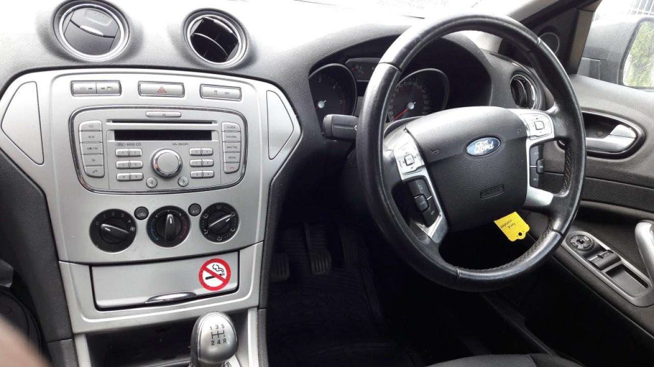 Set arcuri fata Ford Mondeo 2008 Sedan 2.0 TDCi